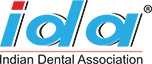 Indian Dental Association logo