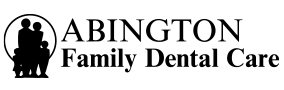 Abington Family Dental Care logo