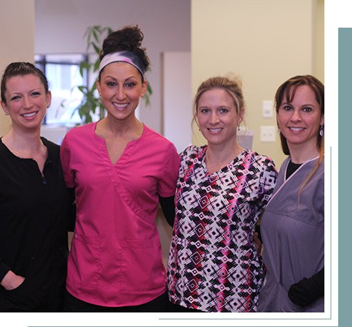 Abington Family Dental Care team