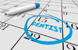 Appointment to maximize dental insurance benefits in 2020